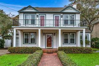 Single Family for sale in 6211 N Ocean Blvd., Myrtle Beach, SC, 29572