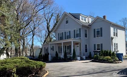 Residential Property for sale in 203 woodbridge Avenue, Metuchen, NJ, 08840