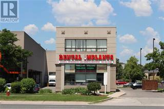 Office Space for rent in 1437 DUNDAS ST E 2, Mississauga, Ontario, L4X1L3