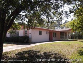 Residential Property for rent in 10304 Chalmer Street, Spring Hill, FL, 34608
