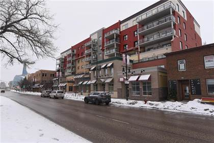 Single Family for sale in 147 Provencher BLVD 310, Winnipeg, Manitoba, R2H0C9