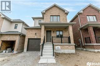 Single Family for rent in 17 BEDFORD ESTATES Crescent, Barrie, Ontario