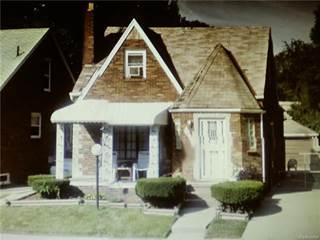 Single Family for sale in 18933 BARLOW Street, Detroit, MI, 48205