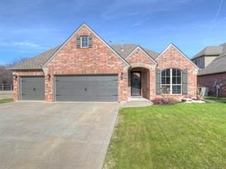 Single Family for sale in 16307 E 47th Street, Tulsa, OK, 74134