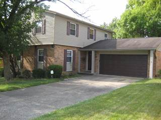 Single Family for sale in 635 Brunner Drive, Forest Park, OH, 45240