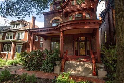 Residential Property for sale in 1545 Shady Ave, Pittsburgh, PA, 15217