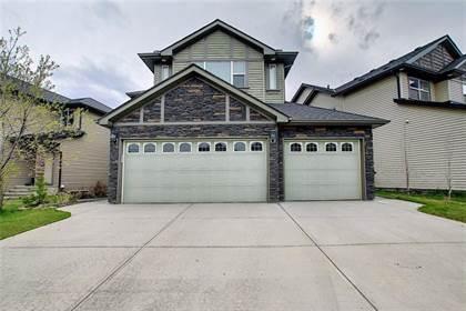 Single Family for sale in 1540 PANATELLA BV NW, Calgary, Alberta