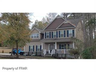 Single Family for sale in 436 STONE CROSS DR, Spring Lake, NC, 28390
