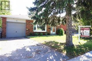 Single Family for sale in 83 CUNDLES Road E, Barrie, Ontario