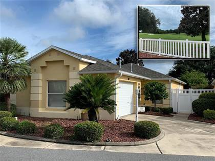 Residential Property for sale in 3181 ARCHER AVENUE, The Villages, FL, 32162