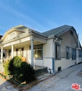Multifamily for sale in 1730 N Kenmore Ave, Los Angeles, CA, 90027