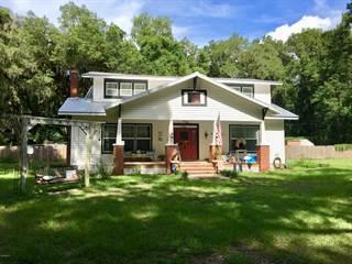 Single Family for sale in 4891 NE 195th Ct, Williston, FL, 32696
