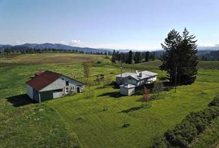Farm And Agriculture for sale in 7375 E SUNRISE DR, Saint Maries, ID, 83861