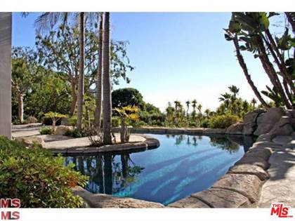 Residential Property for rent in 1017 N Hillcrest Rd, Beverly Hills, CA, 90210