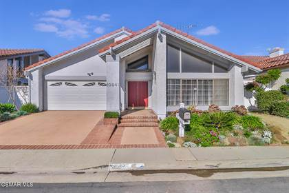 Residential for sale in 10841 Garland Drive, Culver City, CA, 90232