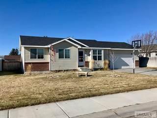 Single Family for sale in 417 Creighton Way, Idaho Falls, ID, 83401