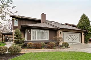 Single Family for sale in 543 Waikiki Drive, Des Plaines, IL, 60016