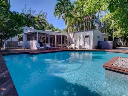 Residential Property for sale in 3629 Palmetto Ave, Miami, FL, 33133