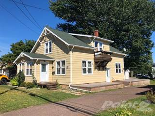 Residential Property for sale in 289 Granville St, Summerside, Prince Edward Island