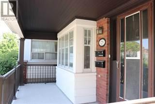 Single Family for rent in 125 PRISCILLA AVE, Toronto, Ontario, M6S3W4