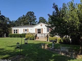 Single Family for sale in 17 Wye Vista Lane, Bigelow, AR, 72016