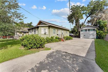 Multifamily for sale in 731 ARLINGTON STREET, Orlando, FL, 32804