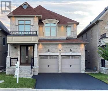Single Family for sale in 582 SWEETWATER CRES, Newmarket, Ontario, L3X0H6