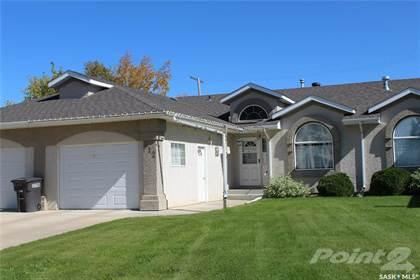 Condominium for sale in 612 10th STREET, Humboldt, Saskatchewan, S0K 2A0