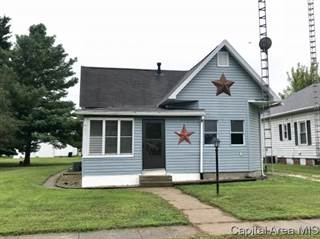 Single Family for sale in 621 MORGAN ST, Chapin, IL, 62628