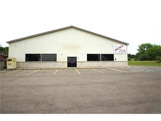 Residential Property for rent in 1567 IMLAY CITY Road, Lapeer, MI, 48446