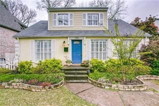 Single Family for sale in 7210 Casa Loma Avenue, Dallas, TX, 75214