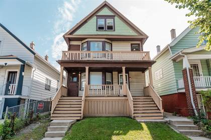 Multifamily for sale in 1928 S 7th St 1930, Milwaukee, WI, 53204
