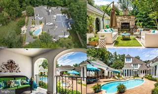 Single Family for sale in 909 MADISON ST, Fredericksburg, VA, 22401