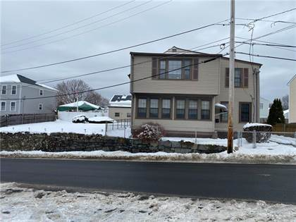 Multifamily for sale in 34 Carpenter Street, Valley Falls, RI, 02864