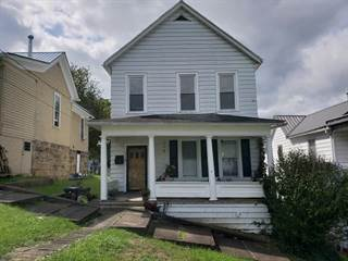 Single Family for sale in 318 SIXTH AVENUE, Hinton, WV, 25951
