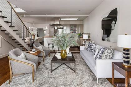 Residential Property for sale in 209 Bennington Street, San Francisco, CA, 94110