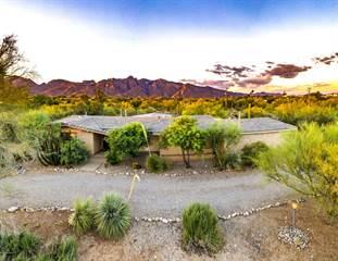 Photo of 2225 E Camino El Ganado, Catalina Foothills, AZ