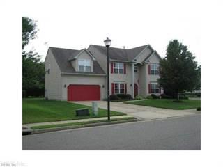 Single Family for sale in 99 Treslyn Terrace, Hampton, VA, 23666