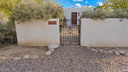 Residential Property for sale in 5328 E Fort Lowell Road, Tucson, AZ, 85712