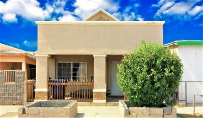 Residential Property for sale in 3029 CYPRESS Avenue, El Paso, TX, 79905