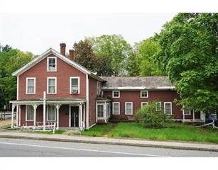 Comm/Ind for sale in 423 Main St, Sturbridge, MA, 01518