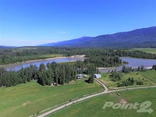Residential Property for sale in 3325 Garrett Road, McBride, British Columbia