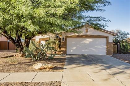 Residential Property for sale in 2522 W Brandy Crest Drive Drive, Tucson, AZ, 85713