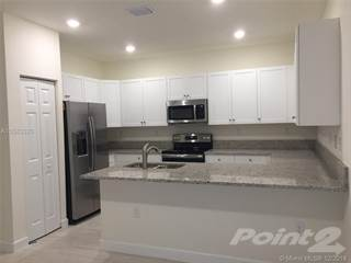 Townhouse for rent in 10558 West 33rd Lane - 10558 West 33rd Lane, Hialeah, FL, FL, 33018
