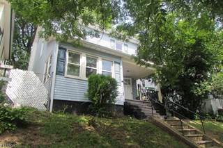 Single Family for sale in 77 Pine Grove Ter, Newark, NJ, 07106