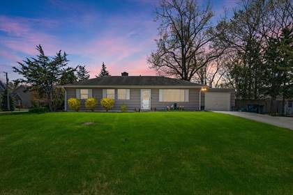 Residential Property for sale in 532 West 56th Street, Hinsdale, IL, 60521