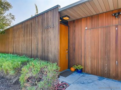 Residential Property for sale in 5503 Dorothy Dr, San Diego, CA, 92115