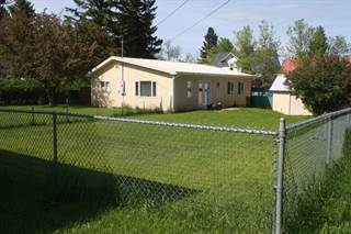 Single Family for sale in 809 West Idaho Street, Lewistown, MT, 59457