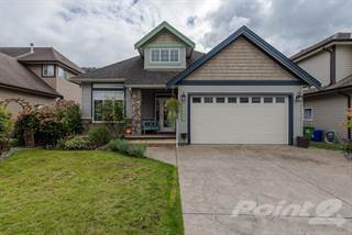Residential Property for sale in 44532 BAYSHORE AVENUE, Chilliwack, British Columbia, V2R 0A6