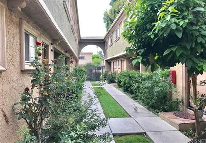 Residential Property for sale in 20225 Cohasset Street #8, Winnetka, CA, 91306